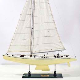 Australia <br> Americas cup Cup Yacht - 60 cm