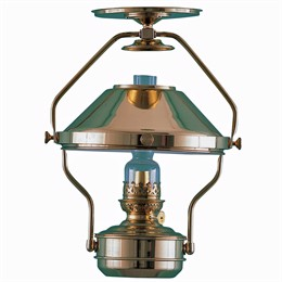 CAPTAINS LAMP <br> lampolja